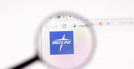 Medline Set to Breathe New Life into Teleflex's Respiratory Product Lines
