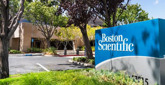 Boston Sci Has Favorable TAVR Data Coming From EuroPCR 2021