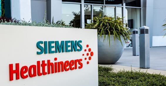Siemens Healthineers Sees Revenue Soar From COVID-19 Test Demand