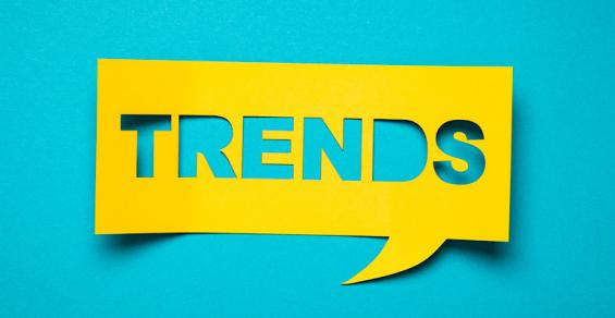 Looking at the Major Trends in this Year's MDEA Program