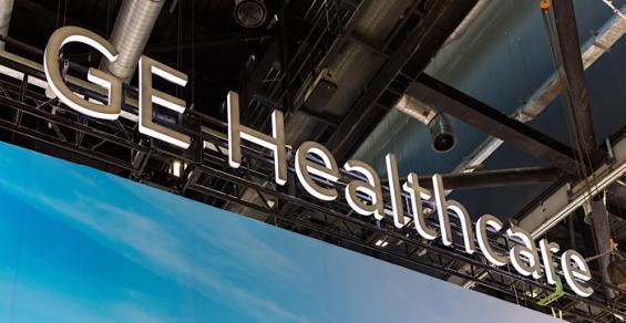 GE Healthcare Acquires Prismatic Sensors for Undisclosed Sum