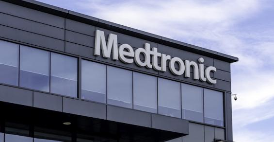 'New' Medtronic Wins FDA Approval for Venous Self-Expanding Stent System