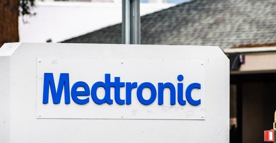 Medtronic Acquires 7th Company in 2020