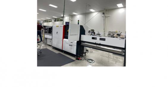 Laser Solutions for Device Cutting from Tubes and Flat Stock