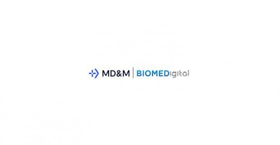 Meet More than 100 Exhibitors at MD&M BIOMEDigital