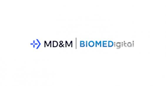 Virtual MD&M | BIOMEDigital Connects the Global Medtech and Biomedical Device Community