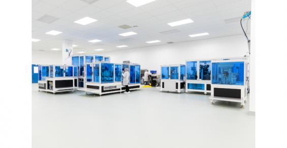 MGS Expanding Headquarters and More Supplier News