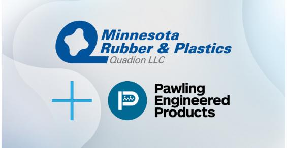 Minnesota Rubber and Plastics Acquires Pawling Engineered Products and More Supplier News
