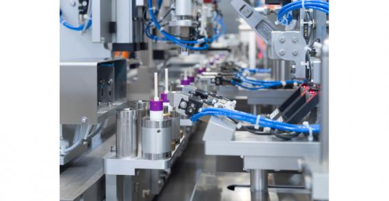 Teamtechnik Aims to Automate Medtech Assembly and More Supplier News