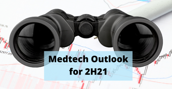 What Medtech CEOs Expect from the Second Half of the Year