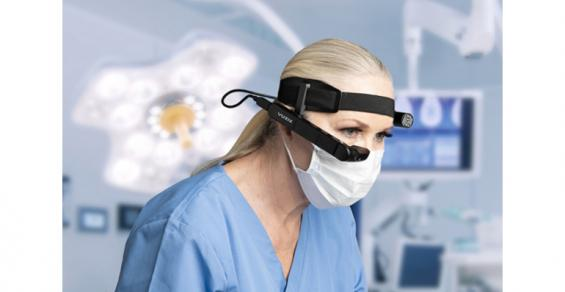 BioSig Employs Vuzix Smart Glasses in Pure EP Rollout