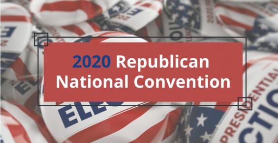 2020 US Election: What Republicans Said About Healthcare