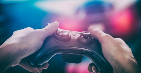 Game On: Incorporating Gaming Tech into Surgical Device Design