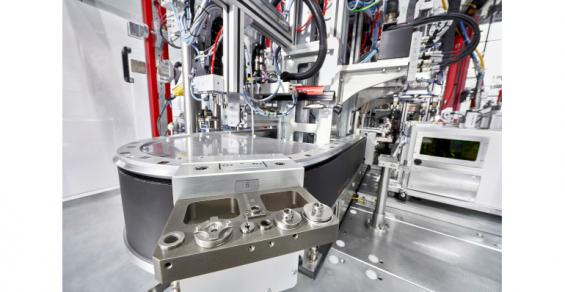 Automated Conveying and Transport Systems Provide New Flexibility in Medical Device Manufacturing