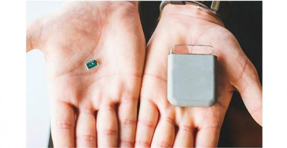 Employing Hermetic Glass Micro Bonding for Medical Miniaturization