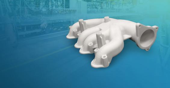 Welcome to the New World in Manufacturing: Selective Laser Sintering