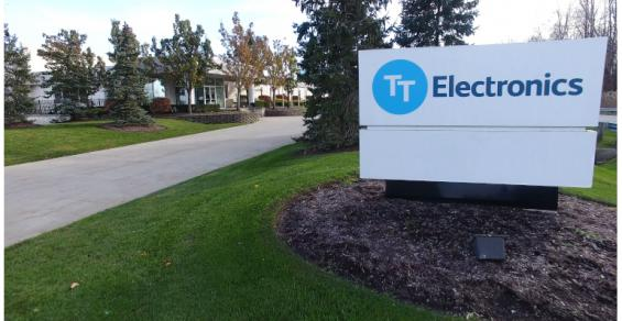 TT Electronics Facility Earns FDA Registration for Medtech Manufacturing and More Supplier News