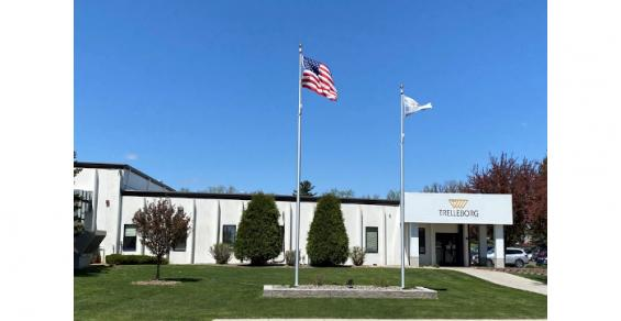 Trelleborg Healthcare & Medical Increases Silicone Molding Capacity and More Supplier News