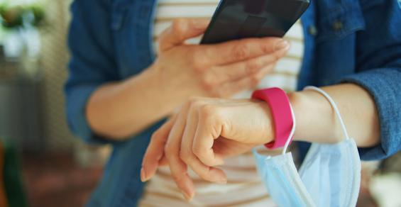 5 Hot Trends in Wearable Medical Devices
