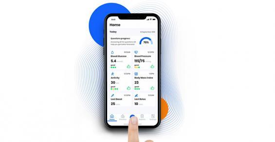 Diabetes Platform Dubbed Best mHealth App
