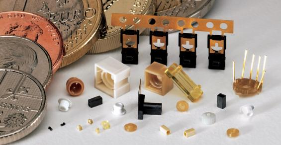 Mastering Miniaturization: Solving Your Biggest Challenges with the Smallest Parts Possible