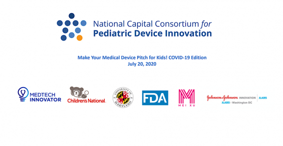 8 Medical Devices for Kids Living in a COVID-19 World