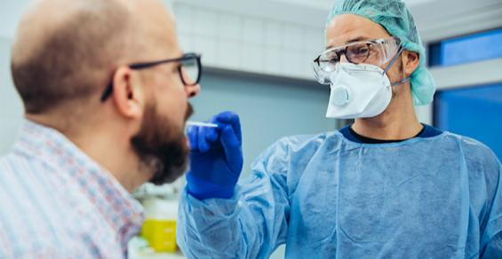 How Next-Generation Sequencing Will Help Scientists in the COVID-19 Battle