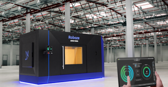 What Could the World's Largest 3D Printer Using Super Polymers Mean for Medtech Manufacturing?