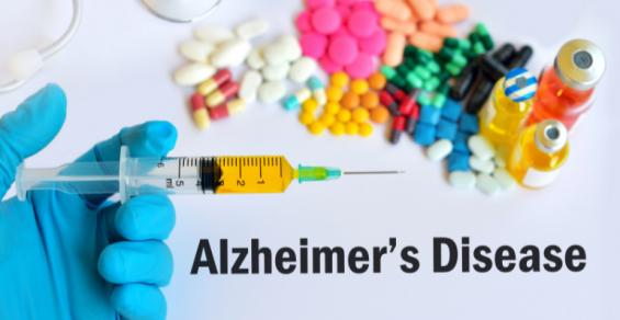 Advancing Breakthrough Treatments for a Novel Class of Neurodegenerative Targets in Alzheimer's Disease