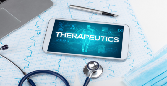 The Digital Therapeutics Market Is Gangbusters