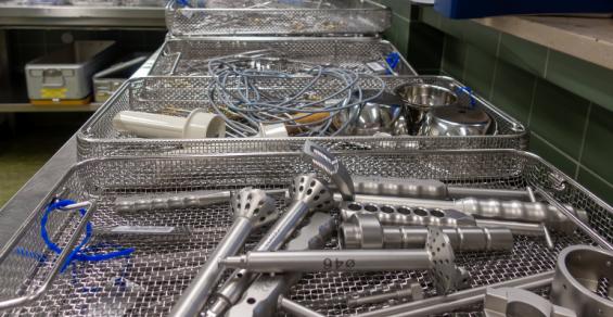 Medical Device Sterilization: 4 Alternatives to Using Ethylene Oxide