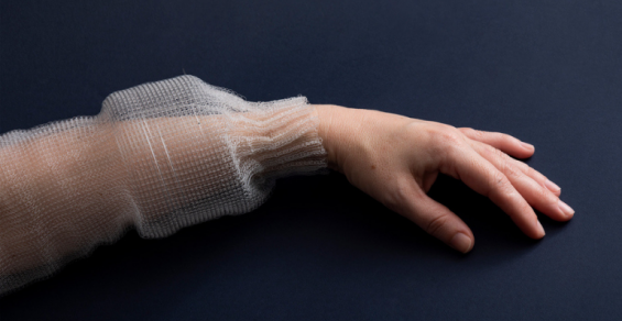 MIT Engineers Develop a Digital Fiber