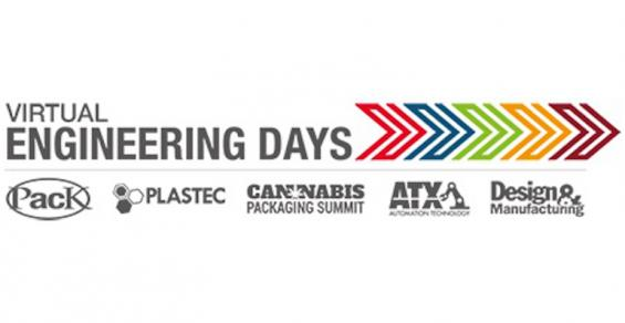 Virtual Engineering Days Supported by Key Industry Associations