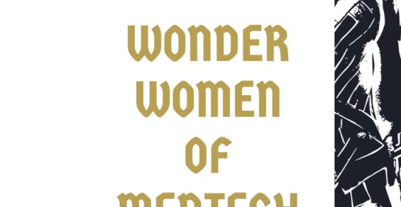 Wonder Women of Medtech