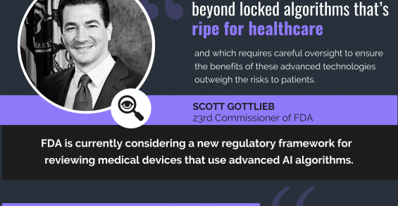 Everything You Need to Know Right Now About AI in Medtech