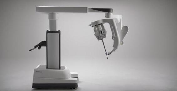 Will Single Port Robots Revive the Perineal Radical Prostatectomy?