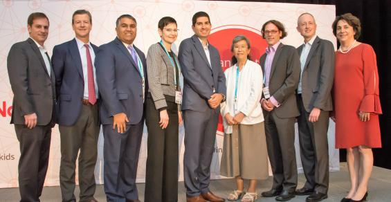 Symposium Featured Pediatric Device Awards, Discussed Clinical Trial Possibilities