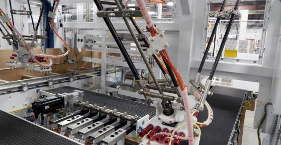 7 Reasons to Use Robotics in Assembly and Packaging