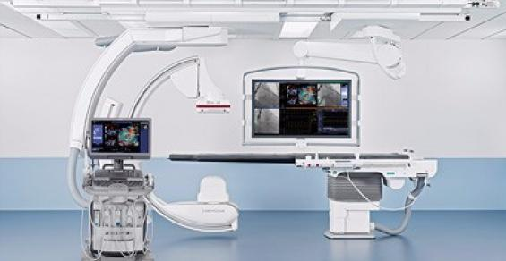 Siemens' New Offering Could Give Heart Teams a Better View