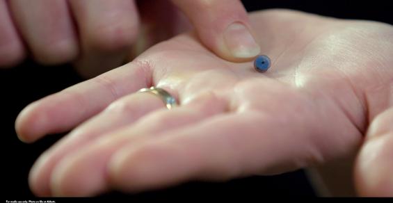 Abbott's Pediatric Cardiovascular Devices Gain CE Mark