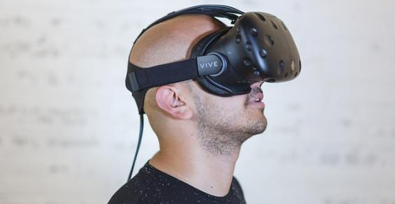 Virtual Reality Will Change Medtech—Once It Clears These Hurdles