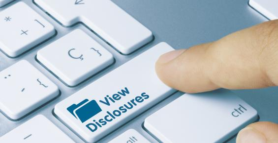 Forward-Looking Statement Disclosures Have Never Been More Important for Medtech Companies