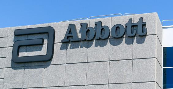 Abbott Lands IgG Antibody Testing Contract with U.K. Government