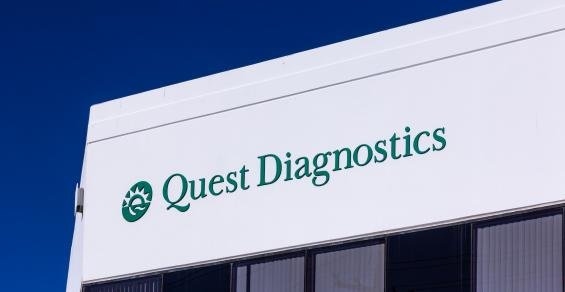 Quest Wins EUA for COVID-19 Self-Collection Kit