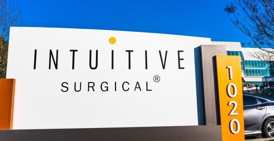 Can Intuitive Surgical Continue to Rise Above COVID-19 Disruptions?