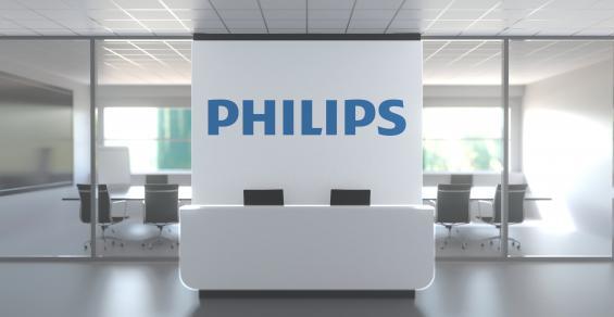 Philips Wins Regulatory Nod for Clinical Surveillance Biosensor