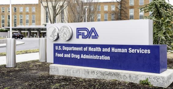 FDA Grants EUA to First Saliva-Based Coronavirus Test