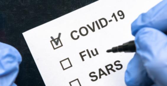 Lab Validates Use of Co-Diagnostics's Covid-19 Test on Saliva Samples