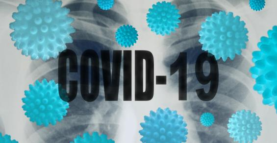 Tackling Infection Control in CT Exams Areas During a Pandemic