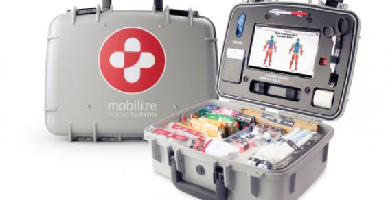 Zoll Gains Interactive Trauma and First Aid Systems Through New Acquisition